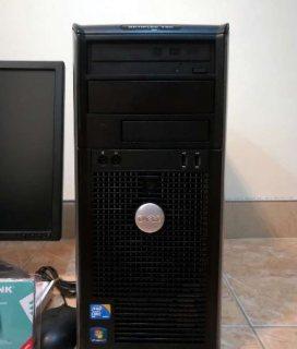كمبيوترات مكتبية ديل - DELL بحالة ممتازة