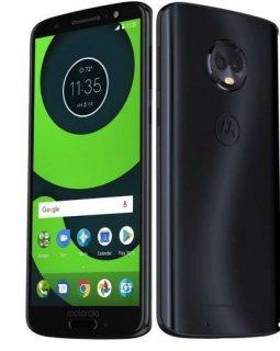 Moto G6 Plus Phone 64GB Memory