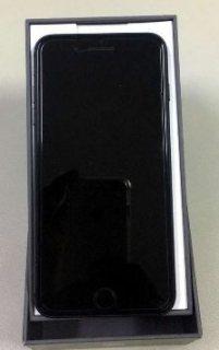 ايفون8 بلس اسود 256
