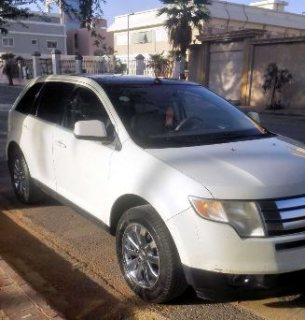 فورد ايدج فل كامل - Ford Edge Full