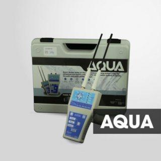 جهاز كشف المياه الجوفية تحت الأرض  AQUA