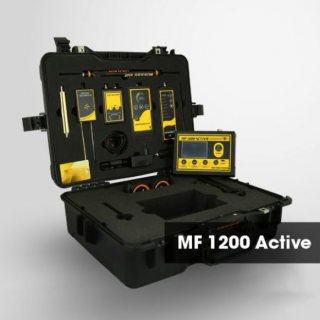 جهاز كشف الذهب والكنوز ذو 3 أنظمة MF-1200 ACTIVE