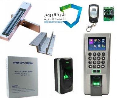 أجهزة الأكسس كنترول Access Control Systems