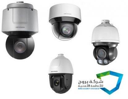 كاميرات مراقبة للمنزل-المكاتب-الشركة