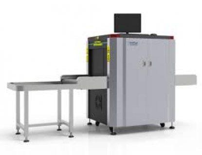 جهاز تفتيش الحقائب والشنط X-Ray واجهزة التفتيش