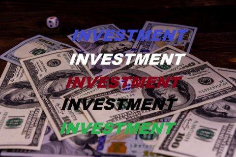 FINANCIAL LOAN TO SET UP YOUR INVESTMENT