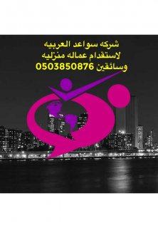 شركه سواعد العربيه