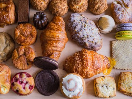 توفر لكم شركتنا معلمين حلويات من الجنسية المغربية و التونسية للإستقدام