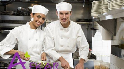 شركة الخليج جوب توفر طباخين من الجنسية المغربية لهم خبرة عالية
