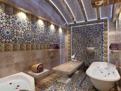 لدى مكاتبنا للإستقدام خبيرات حمام مغربي للعمل من المغرب