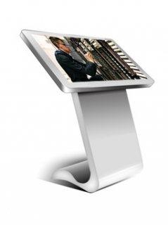 شاشات العرض التفاعليه الدعائية الرقمية وانظمة التحكم