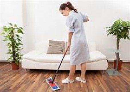 شركة الخليج جوب لديها عاملات منزليات لهن خبرة عالية في المجال