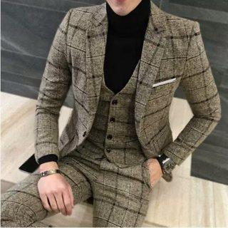 ملابس تركية رجالية 2020