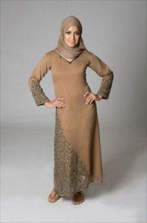 ملابس نسائية تركية للمحجبات 2020