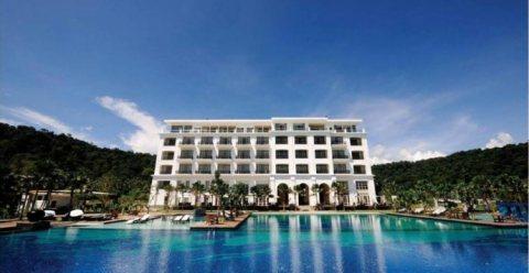 فندق ذا دانا لنكاوي ماليزيا
