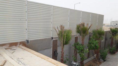 تركيب مظلات سيارات وحدائق بخصم 25% في عسير والباحة ونجران|سواتر منزليهِ