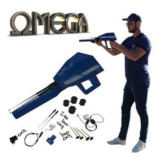 اجاكس اوميغا جهاز كشف المياه الجوفية