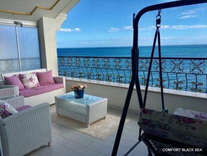 شقق فندقية مفروشة للايجار في طرابزون 2020