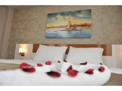 شقة فندقية مفروشة للايجار اليومي في طرابزون 2020