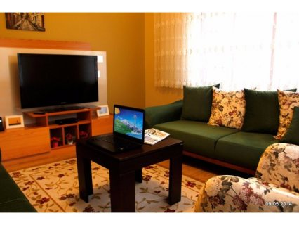شقة فندقية مع تنظيف يومي في طرابزون 2020