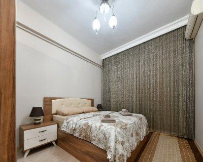 شقة مفروشة في طرابزون - شقق فندقية طرابزون 2020