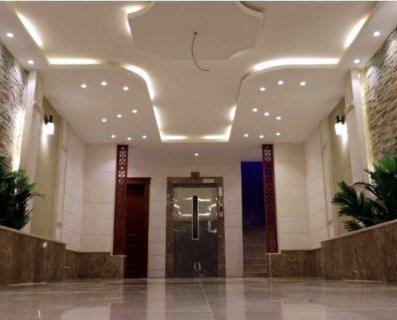 تملك فيلاء رووف 5غرف فاخره مع السطوح