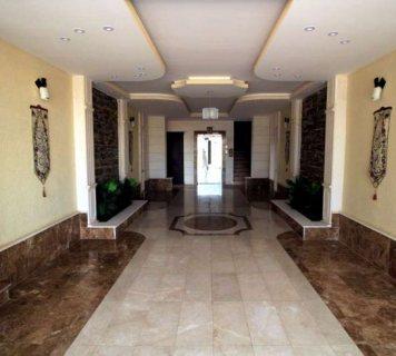 شقة تمليك 3و4و5 غرف باسعار منافسة