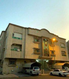 شقة تمليك امامية بالصفا خلف مستشفى الجدعاني