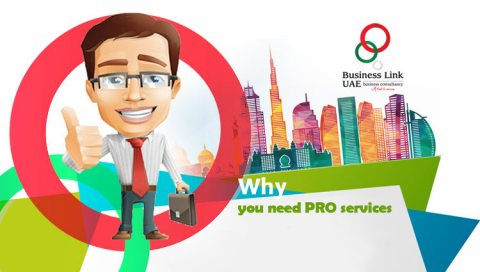 Best PRO Services in UAE