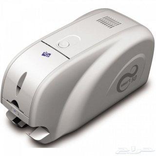 » طابعة الكروت الذكية ID card printer Smart