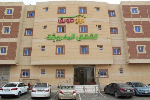 شقق للايجار في الرياض