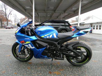 2015 GSX-R600
