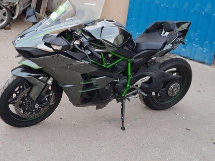 Kawasaki H2....whatsapp........+971556543345