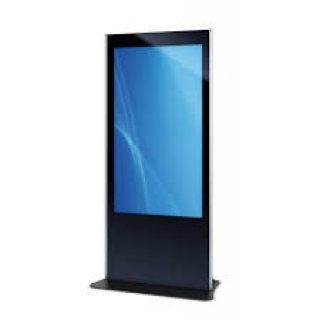 شاشات العرض التفاعليه الدعائية الرقمية وانظمة الخدمة الذاتيه
