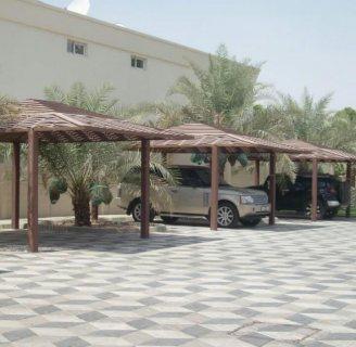 بيع وتركيب احدث اشكال مظلات سيارات بجدة 0531119038