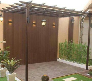 خصم 35% جميع انواع مظلات جلسات حدائق مضلات احواش بالرياض 0535163337