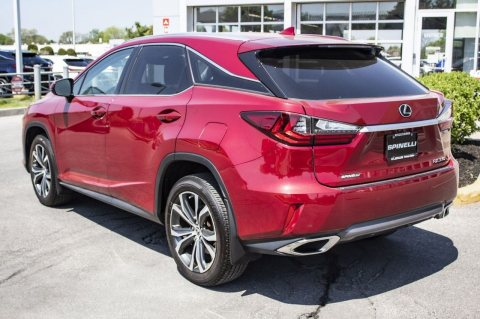 صور 2018 Lexus RX 350 Full Options for sale 3