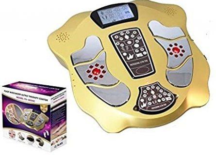 جهاز مساج القدمين foot massager ultra therapy center للتواصل 0565264138