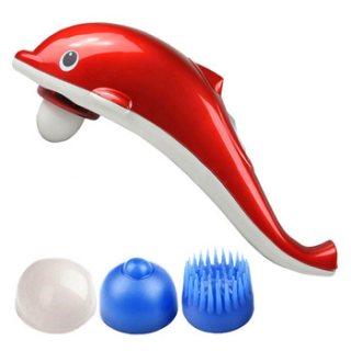 جهاز مساج الدولفين Dolphin Massager للتواصل 0565264138