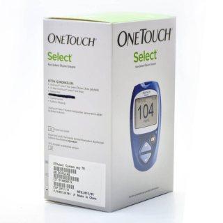 جهاز ون تاتش سيليكت لقياس السكر للتواصل 0565264138