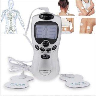 جهاز نبضات كهربائي للتخسيس والعلاج الطبيعي| blueidea للتواصل 0565264138