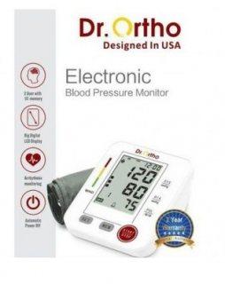 جهاز قياس ضغط الدم الالكترونى DR.Ortho Electronic للتواصل 0565264138