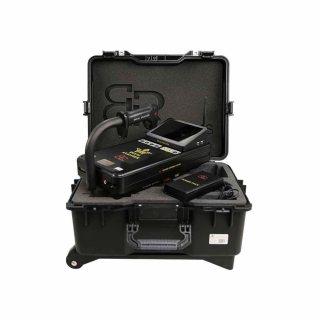 اجهزة كشف الذهب التصويرية رويال بيزك بلاس