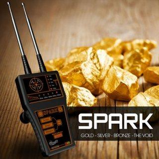 اصغر اجهزة كشف الذهب - بي ار ديتكتورز دبي