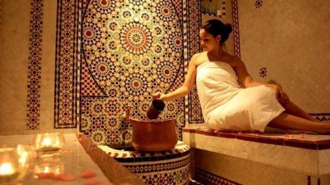نتوفر على خبيرات حمام المغربي