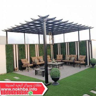 تنسيق حدائق فلل , افكار تنسيق حدائق , 0501543950