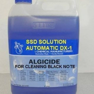 AUTOMATIC SSD CHEMICAL SOLUTION AND ACTIVATING POWDER FOR SALE  +971555803279