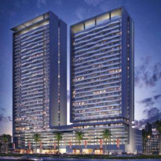 تملك الآن شقة  في  قلب دبي وباقساط مريحة