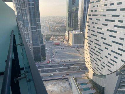 استلم شقتك على  القناة المائية على بعد 1 كم من برج خليفة وسدد ثمنها على سنتين