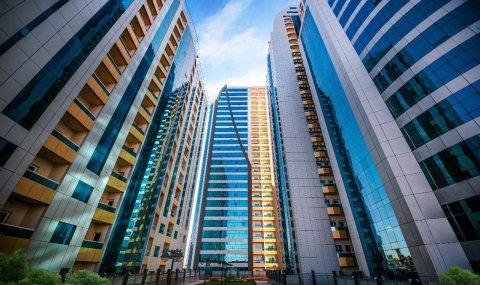 شقق للبيع في عجمان (الامارات) جاهزة للاستلام 5% دفعة أولى